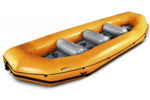 Inflatable Boats and Rafts | Gumotex boats